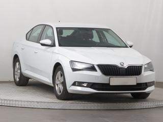 Škoda Superb 2.0 TDI 110kW sedan nafta - 1