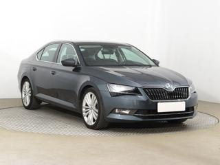 Škoda Superb 1.4 TSI ACT 110kW sedan benzin
