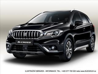 Suzuki S-Cross 1,4   Premium AllGrip Hybrid SUV benzin