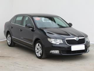 Škoda Superb 2.0 TDI 103kW sedan nafta - 1