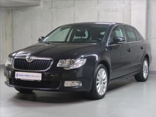 Škoda Superb 1,6 TDi,CZ,Ambition sedan nafta