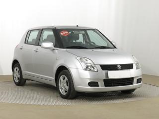 Suzuki Swift 1.3 i 67kW sedan benzin
