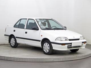 Suzuki Swift 1.3 50kW sedan benzin