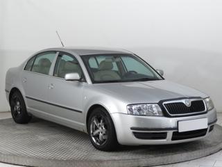 Škoda Superb 2.0 TDI 103kW sedan nafta