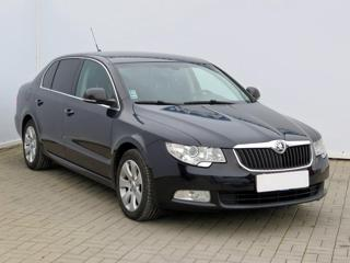 Škoda Superb 1.9 TDI 77kW sedan nafta