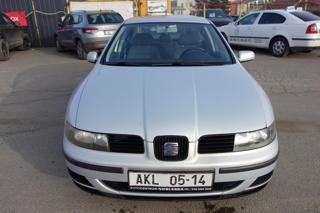 Seat Toledo 1.6i ČR ! 123000km !!! hatchback