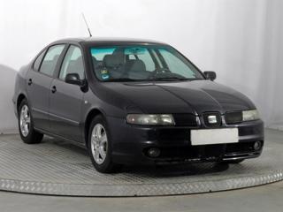 Seat Toledo 1.6 16V 77kW sedan benzin