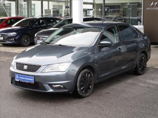 Seat Toledo 1,2 TSI, 1.majitel, původ ČR, ALU  Reference sedan benzin