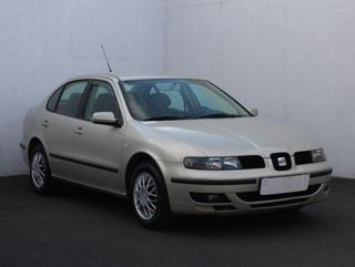 Seat Toledo 1.9 TDi, ČR sedan nafta