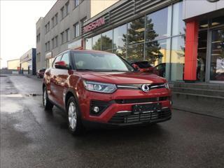 SsangYong Tivoli 1.5 GDI DLX AT 4x2 SUV benzin