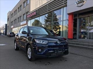 SsangYong Tivoli 1.5 GDI 6MT STYLE PLUS  4x2 SUV benzin