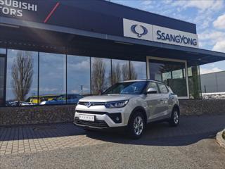 SsangYong Tivoli 1,5 2WD 6MT  STD Plus SUV benzin