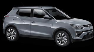 SsangYong Tivoli 1,5 2WD 6MT  Style+ SUV benzin