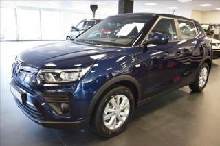 SsangYong Tivoli 1,5 GDI-Turbo 163k STD Plus SUV benzin
