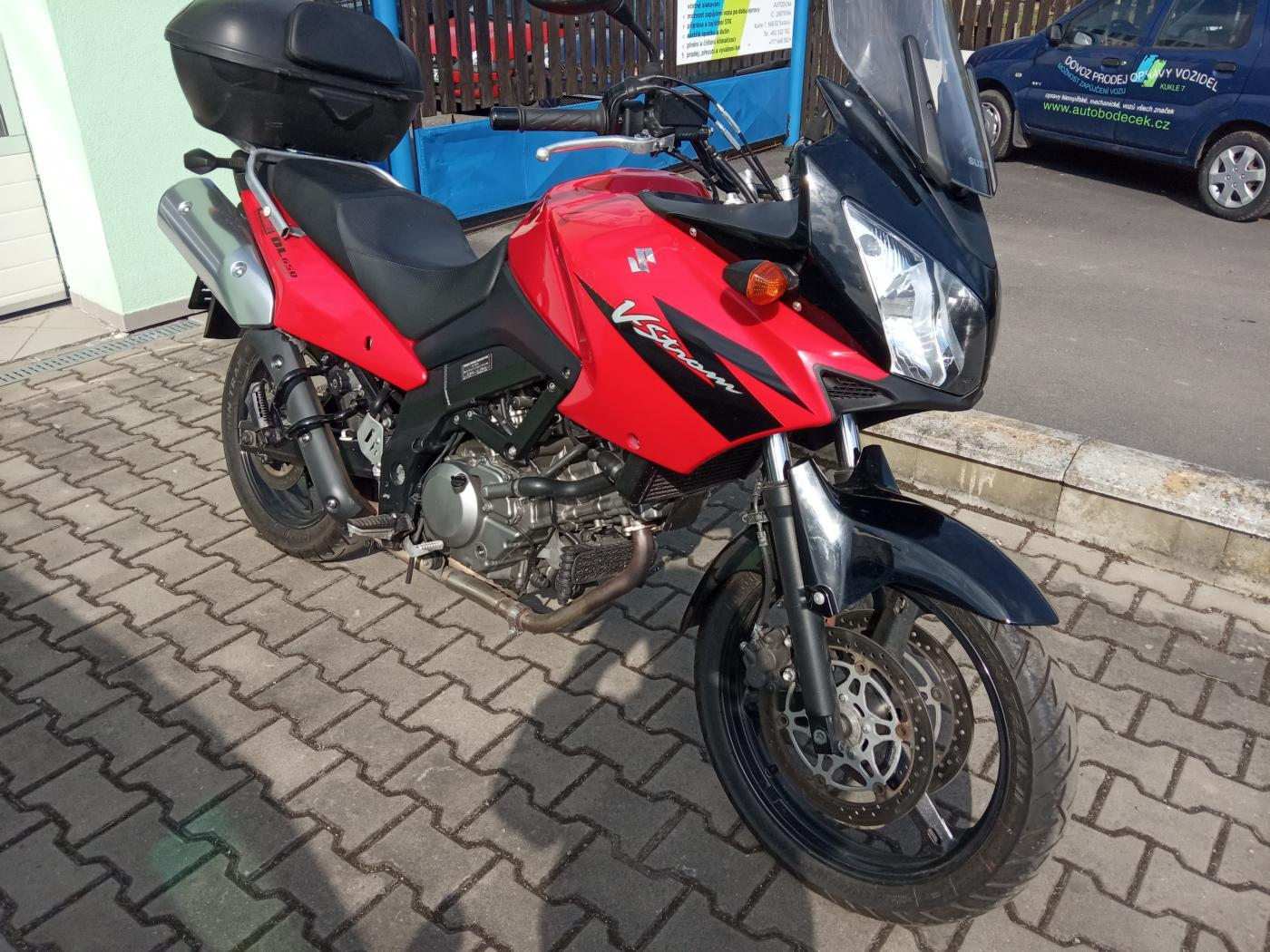 Suzuki Inzerát