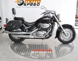 Suzuki chopper