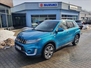 Suzuki Vitara 1,4   T, MHEV, 4x4, Premium hatchback benzin