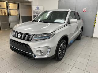 Suzuki Vitara 1,4 Elegance 4x4 hybrid MY21 hatchback benzin
