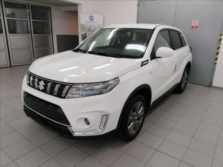 Suzuki Vitara 1,4 Premium 4x4 hybrid MY21 hatchback benzin