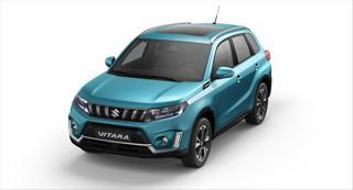 Suzuki Vitara 1,4 PREMIUM HYBRID hatchback benzin