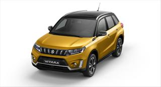 Suzuki Vitara 1,4 ELEGANCE ALLGRIP PANORAMA hatchback benzin