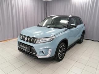 Suzuki Vitara 1,4 Elegance 4x2 hybrid hatchback benzin