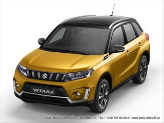 Suzuki Vitara 1,4   Elegance Hybrid SUV benzin
