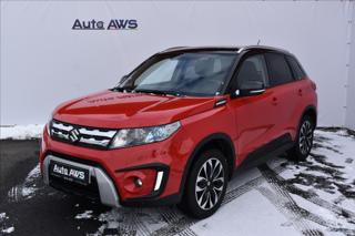 Suzuki Vitara 1,6 VVT  Comfort+ AllGrip SUV benzin