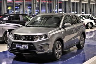 Suzuki Vitara 1,0 Boosterjet 1.Maj Serv.kniha SUV benzin