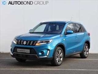 Suzuki Vitara 1,4 Hybrid 4X4 Premium SUV hybridní - benzin