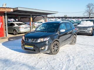 Suzuki Vitara 1.4 4x4 SUV benzin