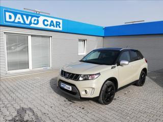 Suzuki Vitara 1,4 BoosterJet AllGrip Serv.kniha SUV benzin
