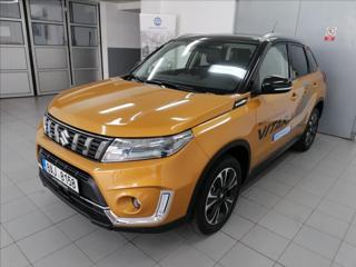 Suzuki Vitara 1,4 Elegance 4x4 hybrid SUV hybridní - benzin