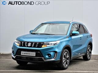 Suzuki Vitara 1,4 Hybrid 4X2 Elegance MY21 SUV hybridní - benzin