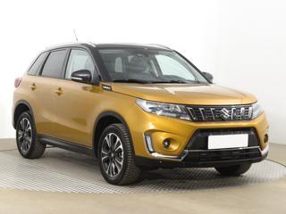 Suzuki Vitara 1.4 BoosterJet 95kW SUV benzin