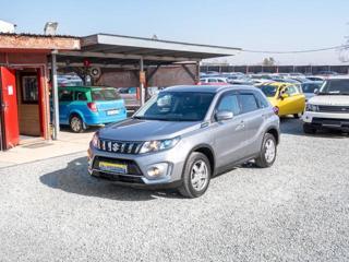 Suzuki Vitara ČR 1.4T 103KW – CEBIA! SUV benzin