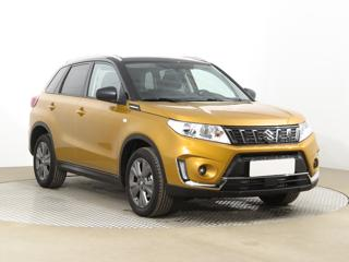 Suzuki Vitara 1.4 BoosterJet 103kW SUV benzin