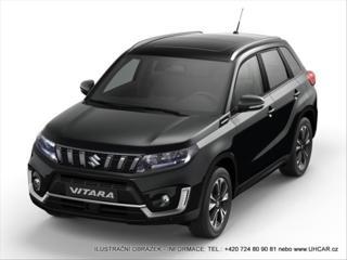 Suzuki Vitara 1,4   Elegance AT Hybrid SUV benzin