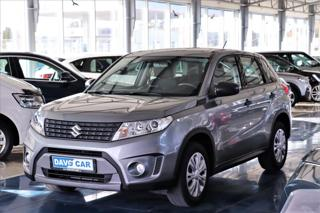 Suzuki Vitara 1,6 VVT Navi 1.Maj Serv.Kniha SUV benzin