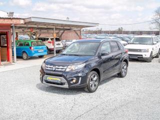 Suzuki Vitara 1.6 i 4x4 SUV benzin