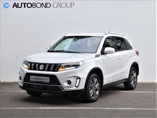 Suzuki Vitara 1,4 Hybrid 4x4 Premium MY21 SUV hybridní - benzin