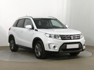 Suzuki Vitara 1.6 VVT 88kW SUV benzin