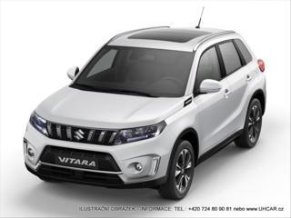 Suzuki Vitara 1,4   Elegance 4x4 Hybrid Panorama SUV benzin