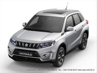 Suzuki Vitara 1,4   Elegance Hybrid Panorama SUV benzin