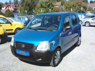 Suzuki Wagon R 1.3 i hatchback benzin