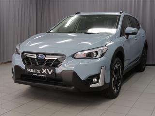 Subaru XV 2,0 e-Boxer,ACTIVE, CVT kombi hybridní - benzin