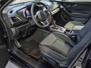 Subaru XV 2,0 e-Boxer ACTIVE SUV hybridní - benzin - 11