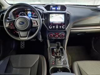 Subaru XV 2,0 e-Boxer ACTIVE SUV hybridní - benzin - 12