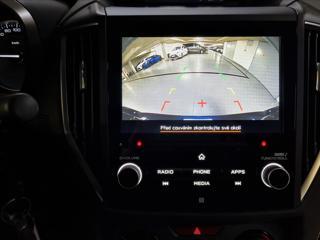 Subaru XV 2,0 e-Boxer ACTIVE SUV hybridní - benzin - 13