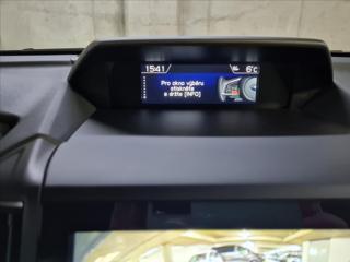 Subaru XV 2,0 e-Boxer ACTIVE SUV hybridní - benzin - 14